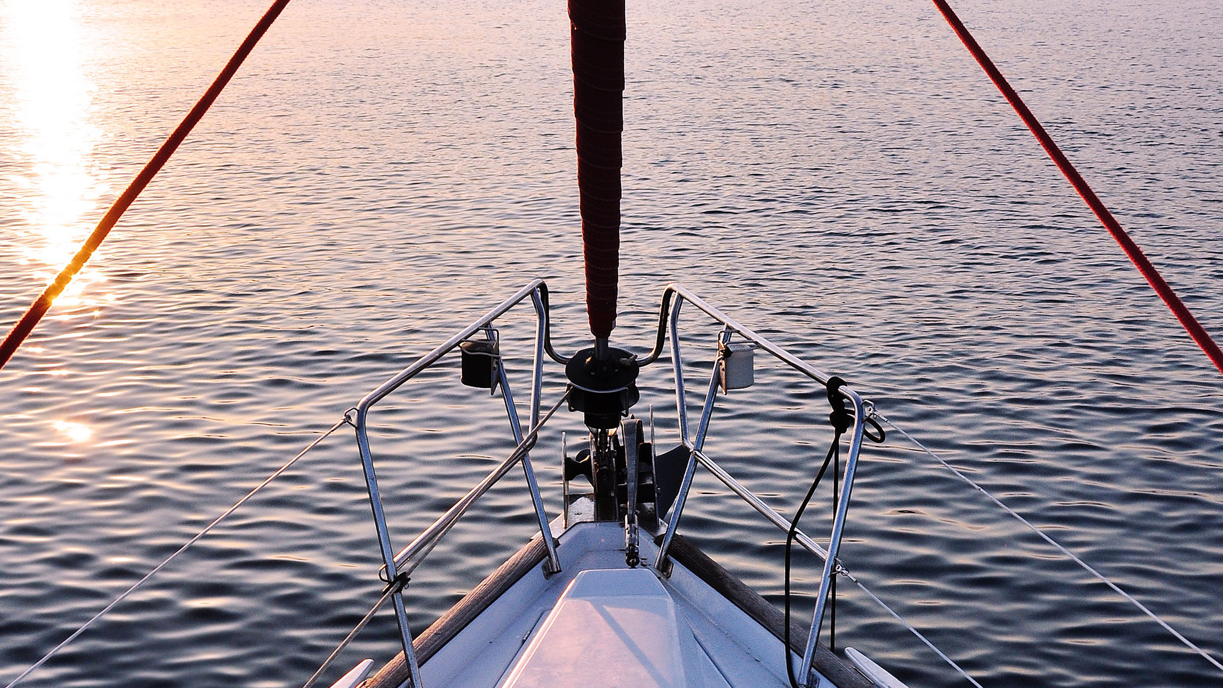 Richard Boland Yachts | Home